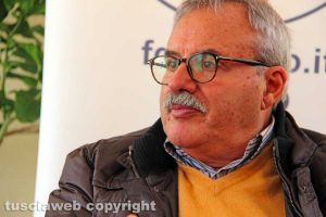 Viterbo - Massimo Giampieri (Fdi)