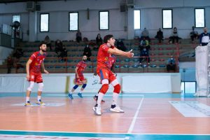 Sport - Volley - Jvc Civita Castellana