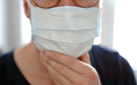 Coronavirus - Mask