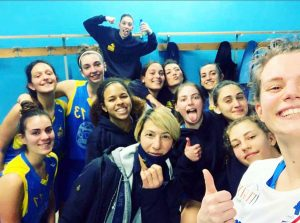 Sport - Basket - Le Ants vincono a Rieti