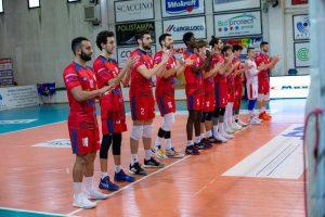 Sport - Volley - Ecosantagata Jvc Civita Castellana