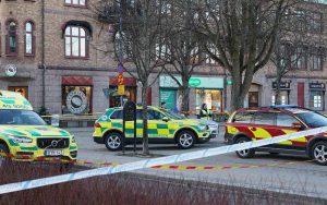 Vertlanda - 8 persone accoltellate in Svezia, si indaga per terrorismo