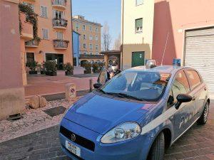 Terni - Polizia