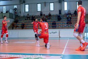 Sport - Pallavolo - Ecosantagata Civita Castellana