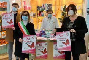 Il comune di Pontassieve abolisce l'iva sugli assorbenti