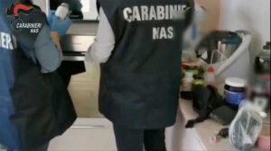 Cagliari - Traffico illecito di anabolizzanti, 5 arresti