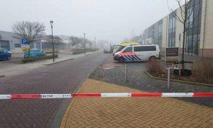 Bovenkarpsel - Esplode una bomba vicino a un centro Covid