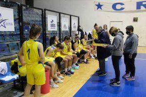 Sport - Basket - Domus Mulieris