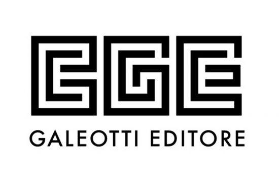 Il logo di Galeotti editore