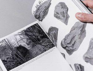 "Il volume ""Abitata pietra. Inhabitated Topography"""