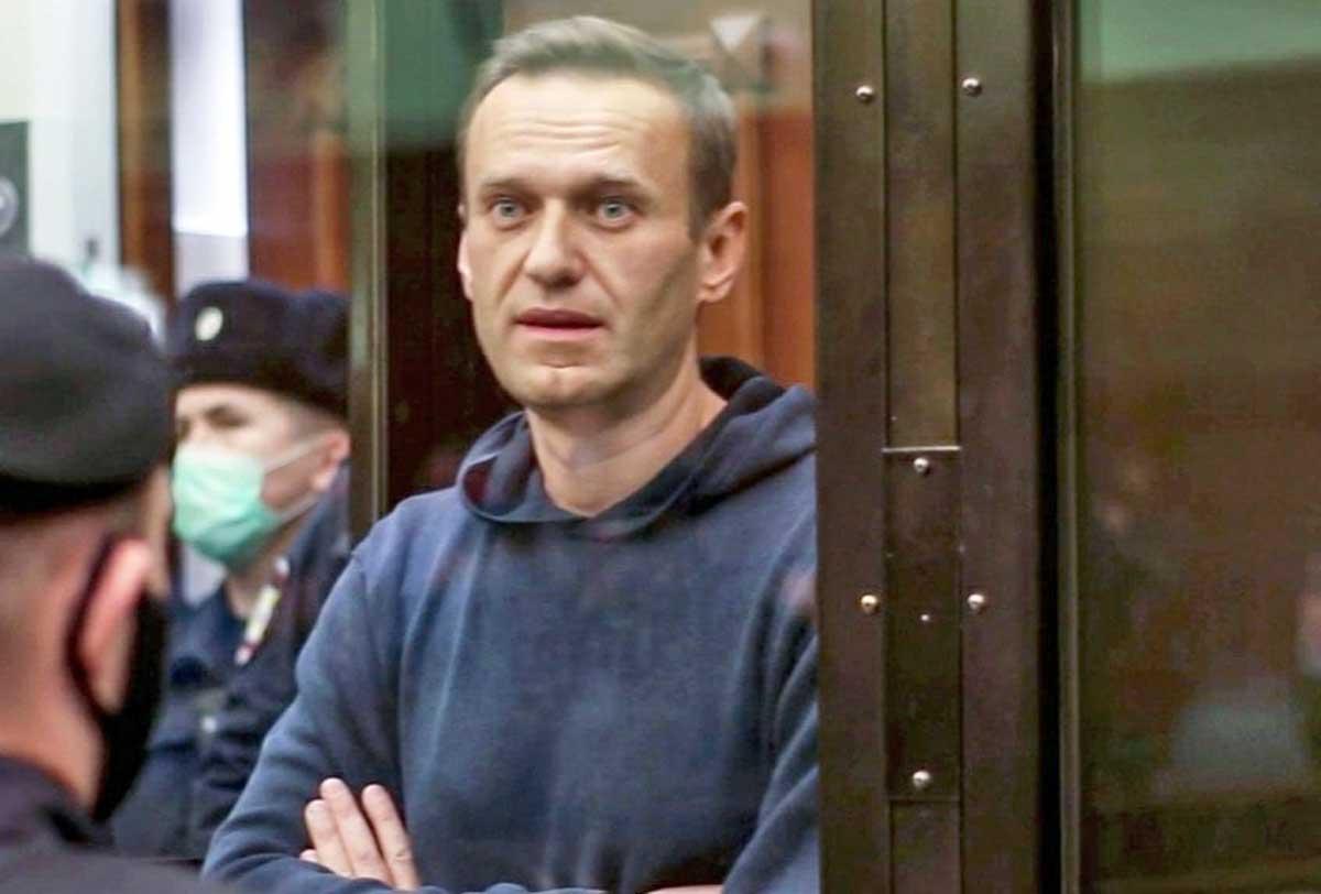 Navalny, Ue e USA: