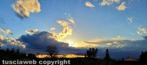 Il sole dopo la pioggia