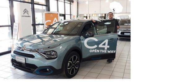 C4 open the way