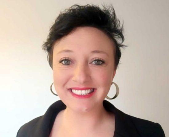 Valentina Paterna, coordinatrice FdI Tarquinia