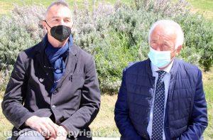 Raffaele Ascenzi e Vincenzo Fiorillo
