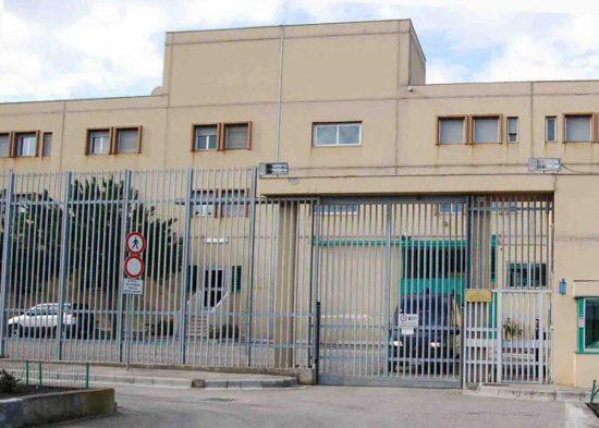 Il carcere di Vasto
