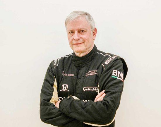 Mario Benvenuti