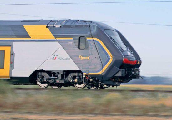 Ferrovie - Un treno Rock