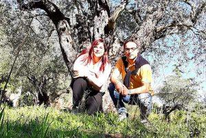 Ilaria e Renato Bertocci