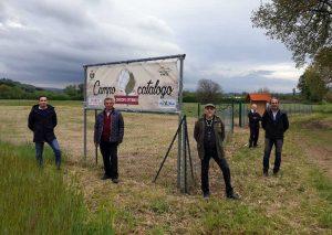 Orte - Inaugurato il campo catalogo del carciofo ortano