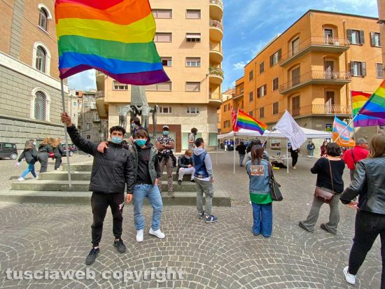 From at present till October 15 there's a vote to deliver Lazio Satisfaction to Viterbo