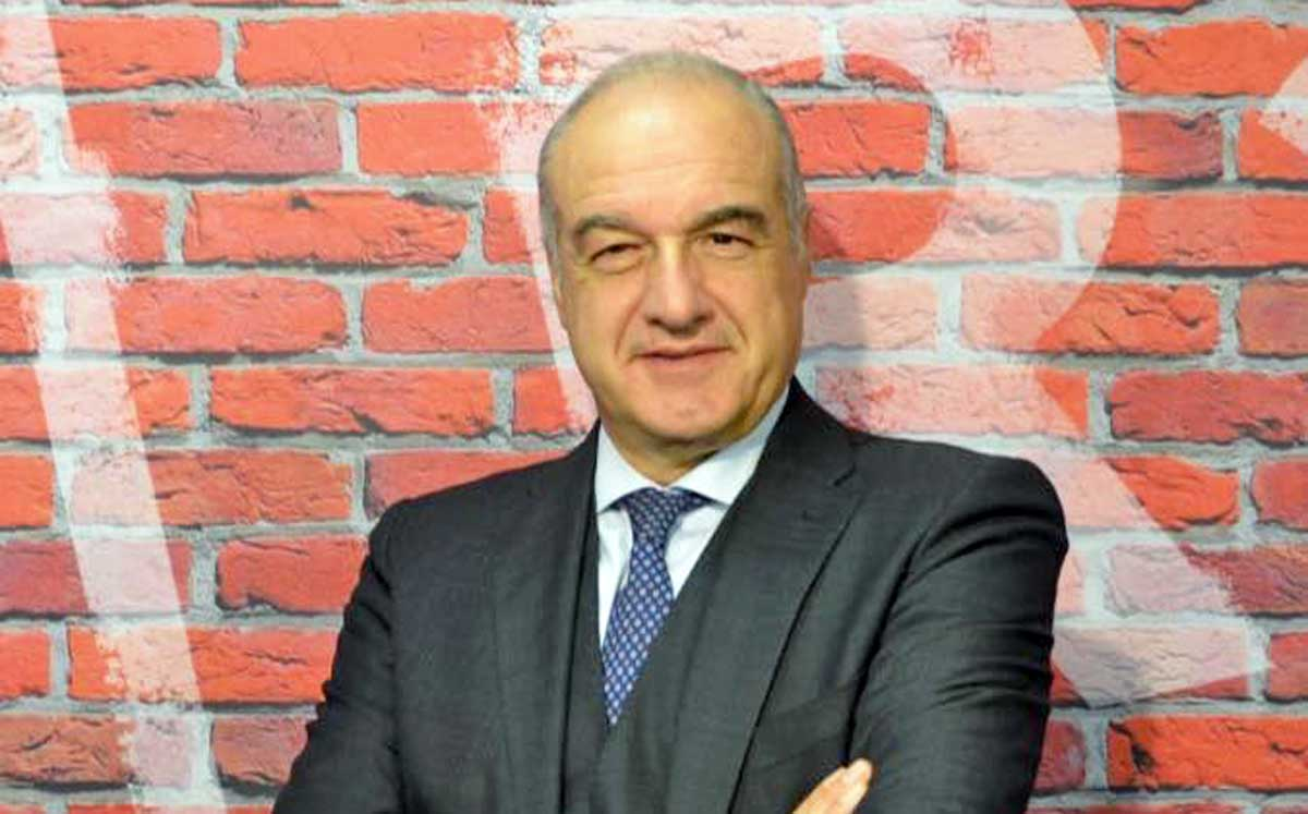 Il centrodestra candida Enrico Michetti a sindaco di Roma - Tusciaweb.eu