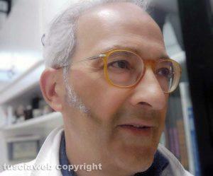 Il medico Luca Torquati