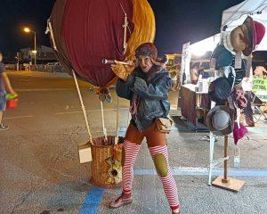 Tarquinia - Hippie Festival